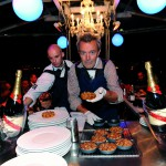 DINNER IN THE SKY PARIS & MONACO