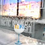 L'ARCTIC ROOM, UN BAR DE GLACE ITINERANT A -10°