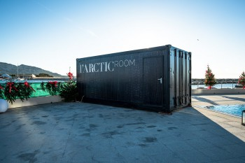 L'ARCTIC ROOM PULLMAN PALMBEACH
